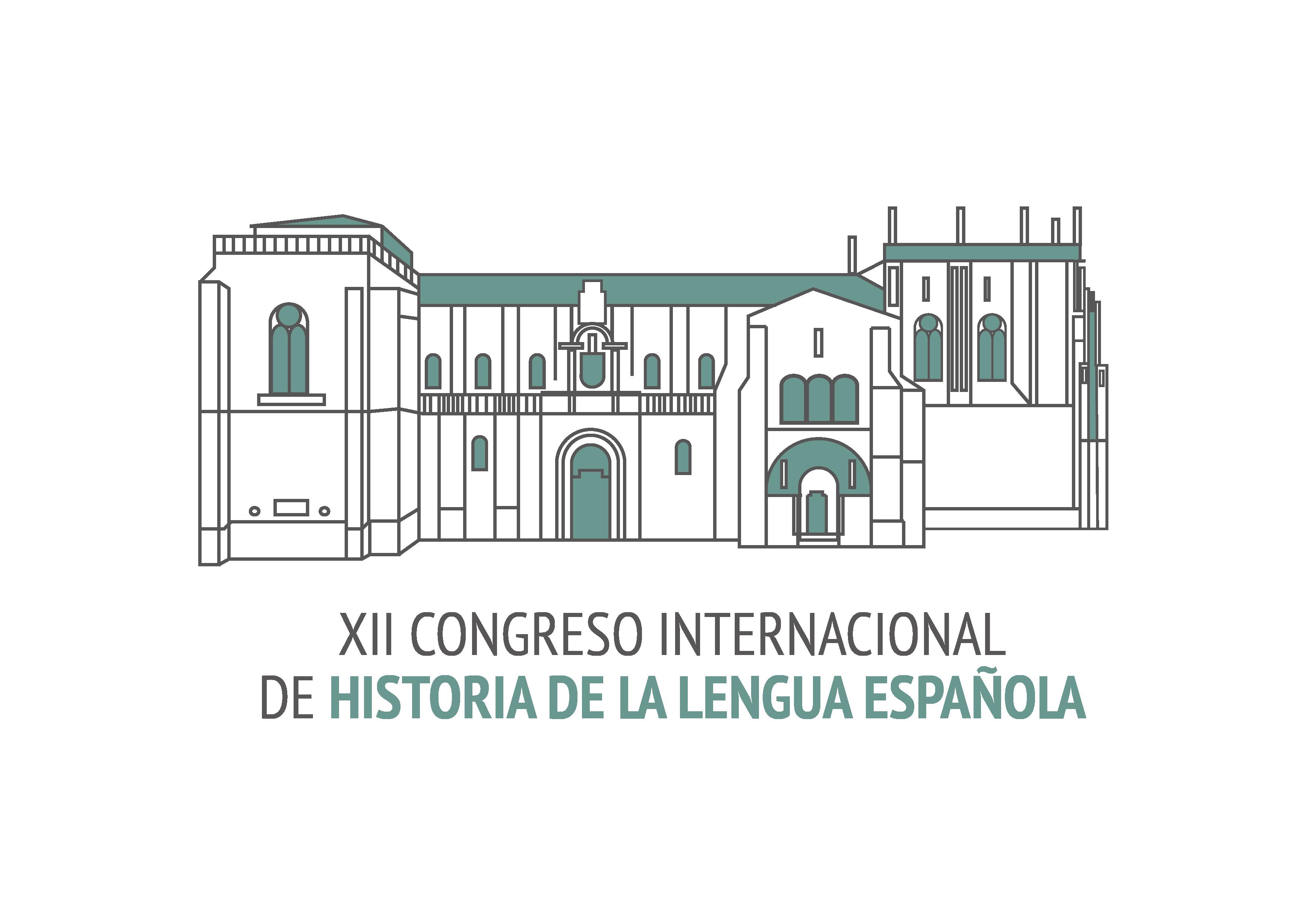 XII Congreso Internacional de Historia de la Lengua Española
